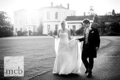 Newick Park wedding photography