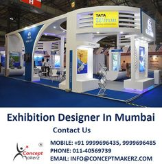 D Exhibition Stall Designer Jobs In Ncr : Best exhibition stall designer in mumbai images exhibition