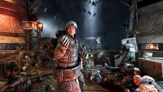 Metro Redux - Deep Silver, THQ, 4A Games - PC, PlayStation 4, Xbox One