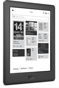 10 best e-readers and book-friendly tablets