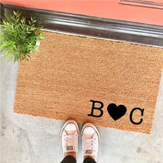 75 Best The Cheeky Doormat Images In 2019 Welcome Mats