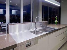73 Cool Kitchen Sink Design Ideas  Kitchen Sink Design Sink Glamorous Cool Kitchen Sinks Review