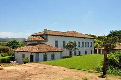 Panoramio - Photos by Otavio Barreira    > Fazendas Antigas