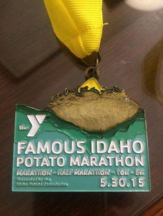 Fifty States Half Marathon Club May 2015 member #BLING and swag photos!!! - #halfmarathon #running www.50stateshalfmarathonclub.com
