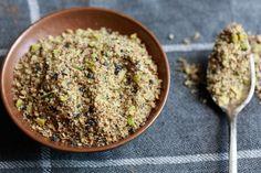 7 heerlijkheden met noten