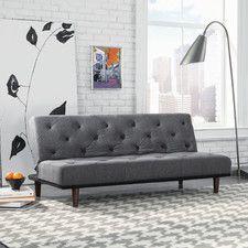 Sofa Beds - Design: Convertible-Sleeper, Type: Sofa | Wayfair