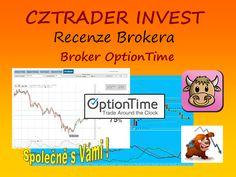 Recenze brokera na binární opce Option-Time. Představení platformy na binární opce a video s investicemi. Investing