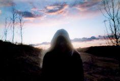At the horizon Late Nights, Saga, Art Photography, Sunrise, Silhouette, Curiosity, Outdoor, Wolf, Fancy