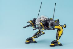 Image result for lego mech legs