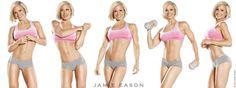 Jamie Eason