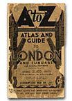 A-Z London, 1936 Reproduced by permission of Geographers' A-Z Map Co. Ltd