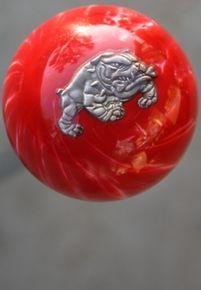 US Marine Corps Bulldog Shift Knob