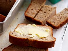 This delightfully dense banana bread is an Australian favourite for a reason. It's easy to make, tastes delicious and is perfect for a lunchbox treat.