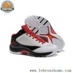1845e93dbec6 Air Jordan Fly Wade 2 Men s Basketball Shoes Varsity Red White Black