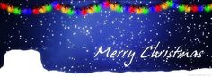 Christmas Facebook Timeline Covers with Profile Pictures Space
