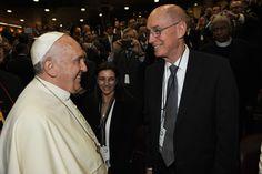 3 Razões pelas quais os Mórmons respeitam o Papa Francisco! Saiba em: http://mormonsud.net/liberdade-religiosa/3-razoes-pelas-quais-os-mormons-respeitam-o-papa-francisco/