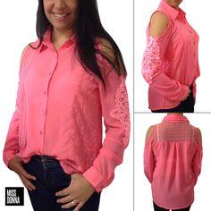Shop online www.missdonna.com.br