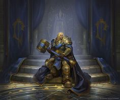 World of Warcraft character digital wallpaper Hearthstone: Heroes of Warcraft Warcraft III: Reign of Chaos video games Arthas Menethil World Of Warcraft 3, World Of Warcraft Characters, Warcraft Art, Fantasy Characters, Fictional Characters, Hearthstone Heroes Of Warcraft, Arthas Menethil, World Of Warcraft Wallpaper, Avatar