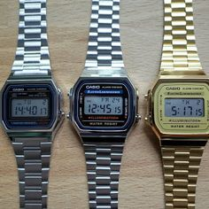 """CASIO VINTAGE A178WG-1 , A159WA-9 , A159WGEA-1 , A158W-1 , DBC611G-1 , AQ230GA-9D , DB360G , LA670WG-1 ""   ""LOVE VINTAGE? CLICK HERE  FOR M..."