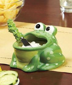 Frog server