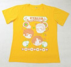 Axis Powers Hetalia Tshirt APTS5450 Love this cute tshirt, let to like, repin it. Check out to see more cute t-shirts you will love http://funnytee-shirts.tumblr.com/ #cute #tshirt #tshirts #cutetshirt