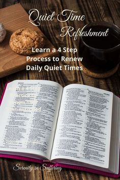 Refresh your Quiet Time devotional time with this mindfulness practice and FREE Download! #serenityinsuffering #freegift #freedownload #quiettime #devotional #devotionals Christian Music, Christian Living, Christian Life, Christian Quotes, Fill My Cup Lord, Bible Study Group, Proverbs 31 Woman, Christian Encouragement, Praise And Worship