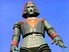 From Voyage Into Space (Giant Robot & Johnny Sokko.) This would come on the TV all the time in the late Boy controlling giant robot? Old Tv Shows, Movies And Tv Shows, Battle Robots, Sci Fi Shows, Creature Feature, Happy Fun, Godzilla, Favorite Tv Shows, Movie Tv