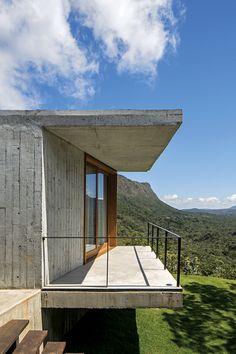 Do Bomba House / Sotero Arquitetos/ Palmeiras - BA, Brazil