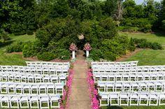The Formal Gardens at Raspberry Plain Burlap Lace, Formal Gardens, Lace Weddings, Wedding Inspiration, Wedding Ideas, Raspberry, Sidewalk, Side Walkway, Raspberries