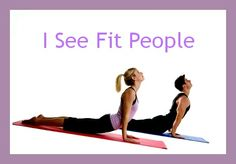I See Fit People