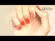 Paso a paso: la manicura Rosie Huntington-Whiteley | Grazia