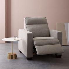 Henry® Power Recliner Chair | west elm