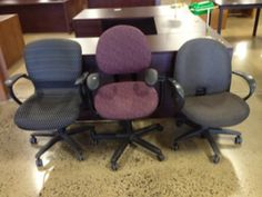 Used Chairs, Colors, Furniture, Home Decor, Decoration Home, Room Decor, Colour, Home Furnishings, Home Interior Design
