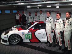 Lancement de la Porsche 911 RSR au Circuit Paul Ricard Porsche 911 Rsr, Circuit Paul Ricard, Sports, Rocket Launch, Hs Sports, Sport