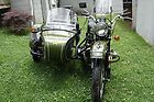used ural motorcycles
