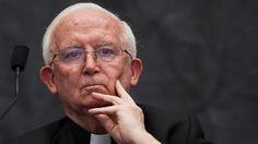 """El cardenal Cañizares: """"Adoctrinar a los niños en ideología de género es una maldad"""""""