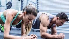 Core-Training zur Verbesserung der Stabilität und Leistung kann auch Risiken beinhalten