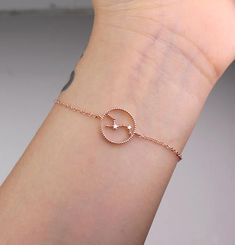 I Love Jewelry - *throws money with no regrets * Bracelet Rose Gold, Rose Gold Jewelry, I Love Jewelry, Turquoise Jewelry, Jewelry Box, Jewelry Design, Women Jewelry, Gold Jewellery, Gold Bracelets