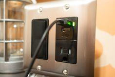 USB-Charging-Station