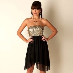 Style up your wardrobe with the Club L collection of women's clothing at Get The Label. From day dresses to glamorous leggings and tops, Club L combines glamour with style and value. Save up to on Club L clothing here. Day Dresses, Dresses For Sale, Dress Outfits, Prom Dresses, Formal Dresses, Chiffon Dress, Strapless Dress Formal, Sequins, Glamour