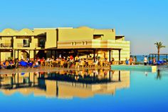 Club Magic Life Kalawy Imperial Egipt, Safaga, Hurghada