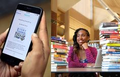 Kaya Thomas of Dartmouth College has made iOS app named 'We Read Too' to list titles of books that showed diversity in their characters.