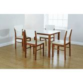 Found it at Wayfair.co.uk - Lincoln 5 Piece Dining Set