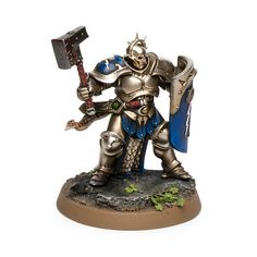 Stormcast Eternal Liberator | by Will Vale
