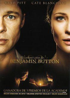 El curioso caso de Benjamin Button - online 2008