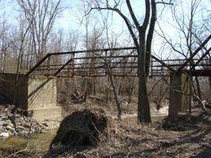 Aqueduct Bridge
