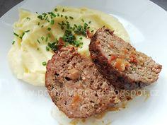 Multicooker, Meatloaf, Ph, Food, Essen, Meals, Yemek, Eten