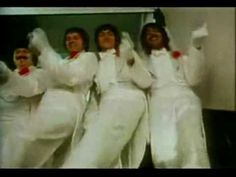 The Rutles – Piggy in the Middle. Part of the footage was shot at the same airfield the Beatles used for the Magical Mystery Tour movie!