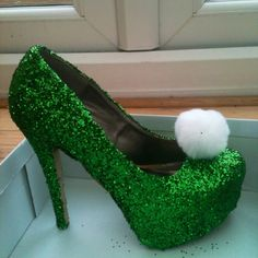 tinker bell high heels - Google Search