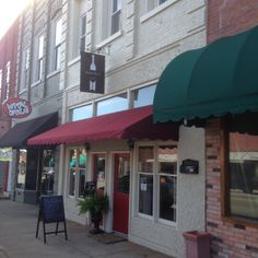 Rumour Has It - a Wine Bar in downtown Rutherfordton, NC 28139